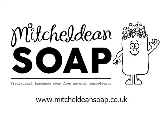 Mitcheldean Soap: a treat for your skin!
