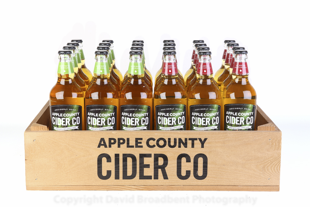 A treat for any cider lover!