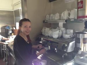 Raglan cafe