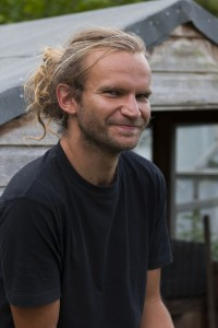 Ben Hanslip, Ragman's Lane Market Garden, David Broadbent Photography, copyright, grow, salads, producer,  Jon Goodman