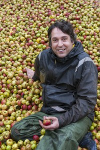 Ben Culpin. Apple County Cider
