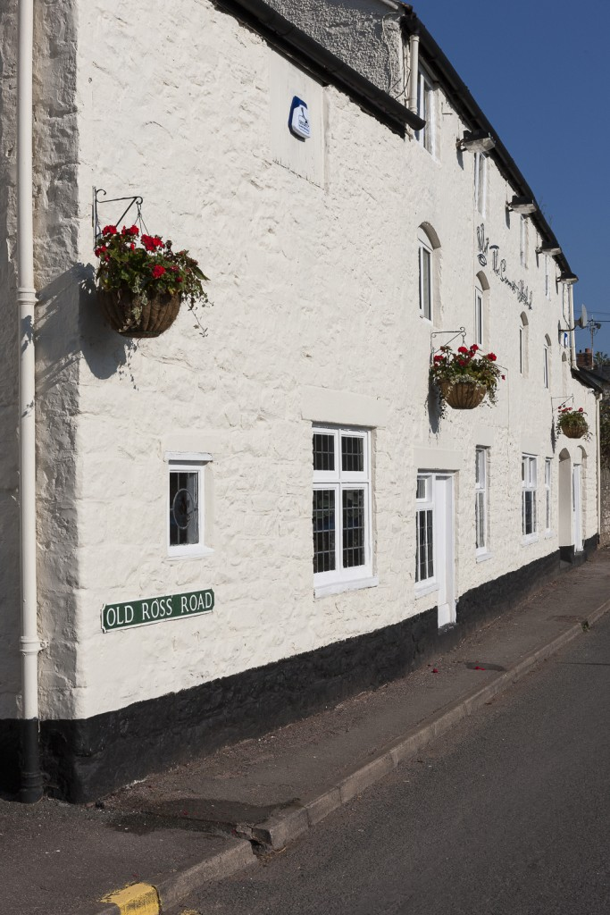 A40, The Crown at Whitchurch, David Broadbent Photography