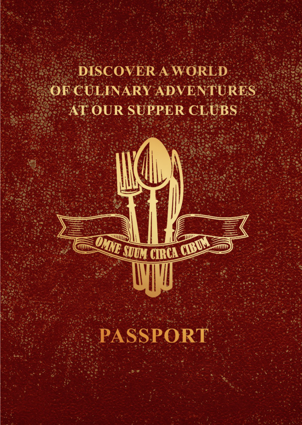 Harts Barn Cookery School, Supper Clubs, passport, WyeDean Deli Confidential, event, social, evening,