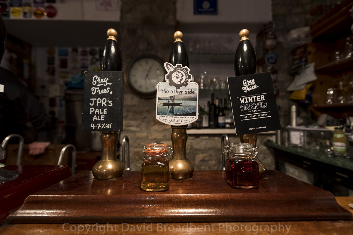 Queens Head micro pub
