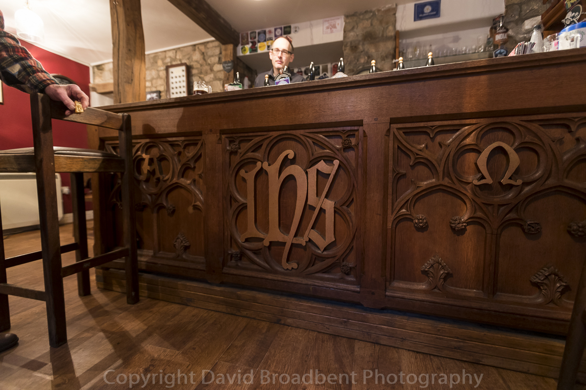 Queens Head micro pub