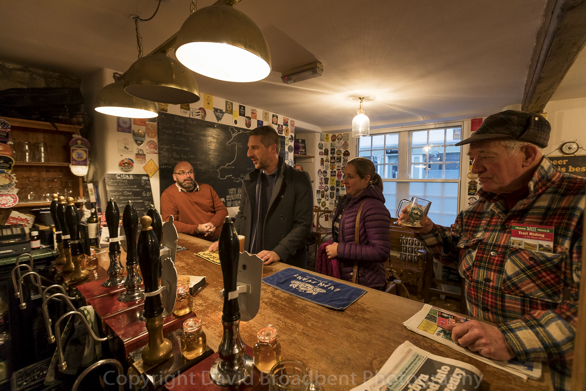 Queens Head micropub