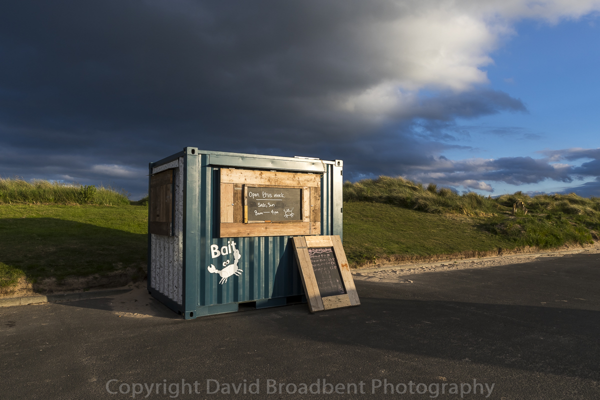 David Broadbent Photography, Northumberland, Beadnell, Seahouse, Swallow Fish, Craster Arms, Salt Water Cafe, food, drink, local, Kipper,