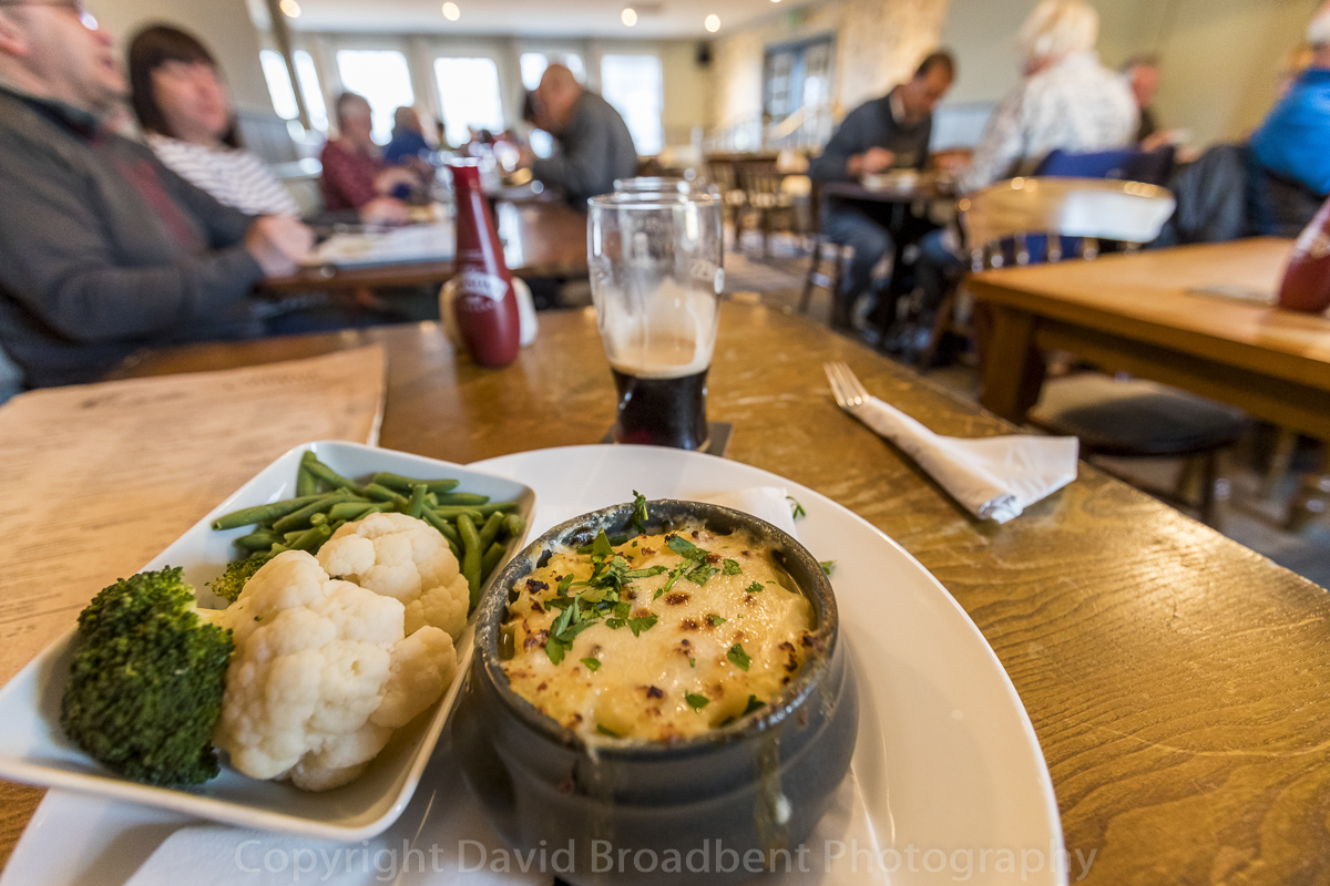 David Broadbent Photography, food and drink,
