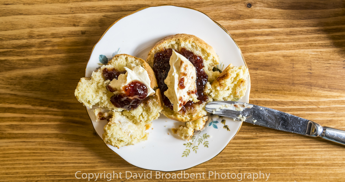 David Broadbent Photography, copyright image, afternoon tea,
