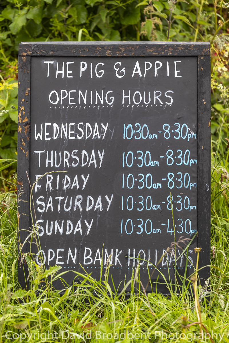 Pig and Apple, cafe, David Broadbent Photography, copyright, credit, WyeDean Deli Confidential, Humble by Nature, food and drink, new cafe, small business, Monmouthshire, Penalt,