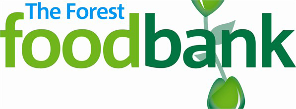 The Forest Food Bank works in Partnership with the Trussell Trust, providing a vital service to people in times of crisis!